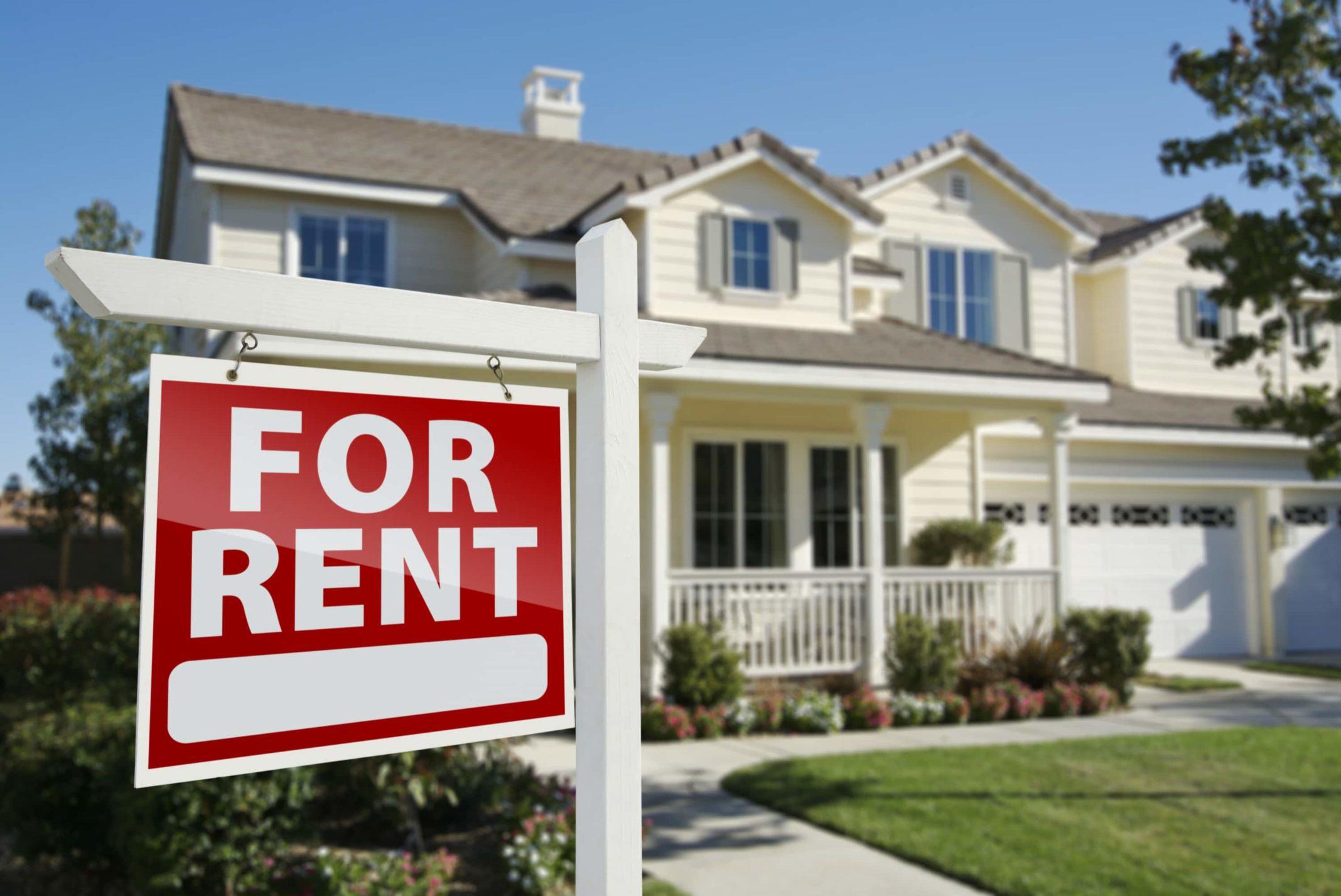 Khi thuê căn hộ, bạn nên tránh trả phí dịch vụ tìm nhà trước khi thuê