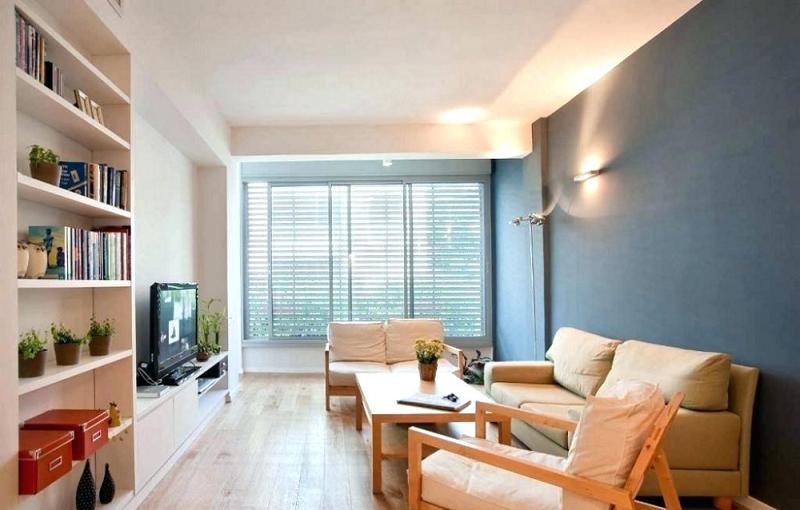 Căn hộ thông thường là loại hình căn hộ phổ biến nhất