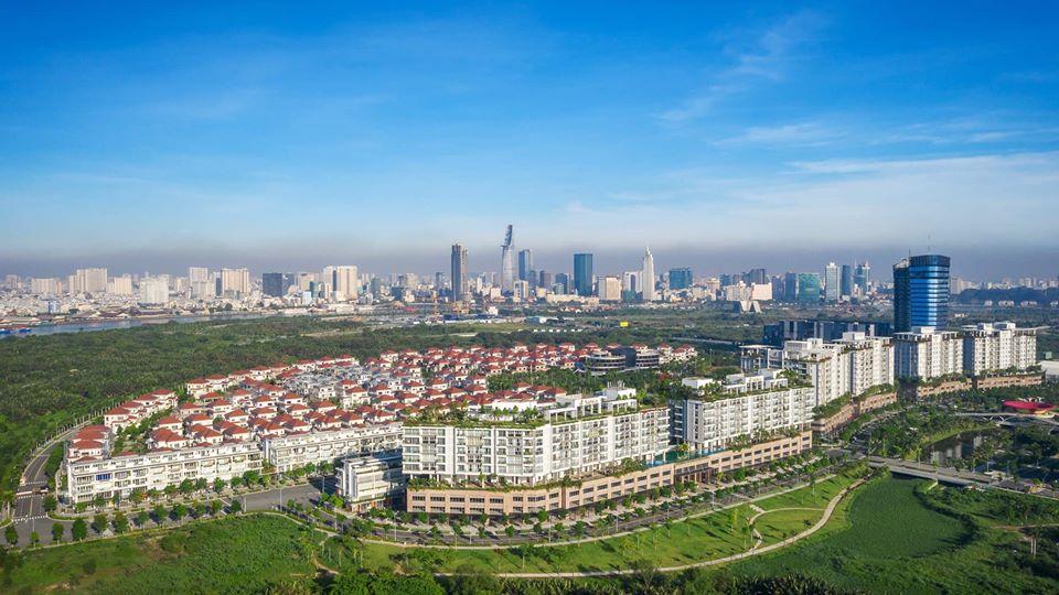 Giá bán cho thuê căn hộ chung cư quận 2